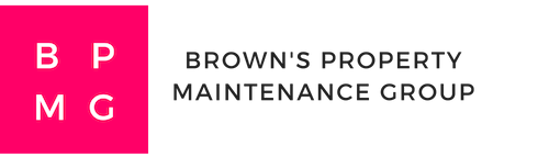 Brown's Property Maintenance Group